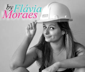 colaboradora blog Cadê o Meu Pincel Flávia Moraes